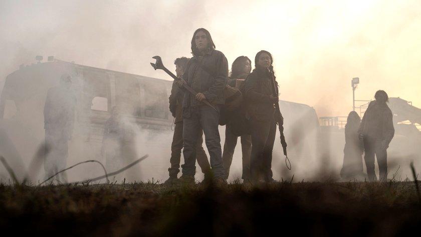 """""""The Walking Dead: World Beyond"""": Start, Handlung und Cast"""