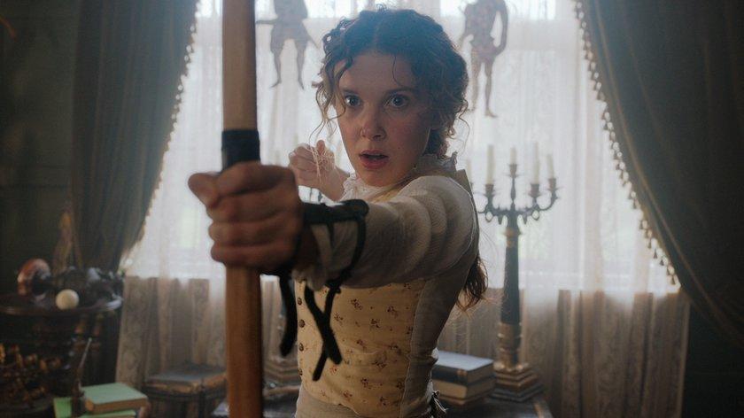 """""""Enola Holmes 2"""" bestätigt: Start, Handlung und Cast der Netflix-Fortsetzung"""