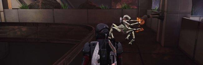 Mass Effect Legendary Edition: Alle Keeper - Fundorte mit Videos
