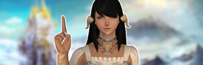 Final Fantasy 14: 21 Bilder die zeigen, wie schön Urlaub in Eorzea ist