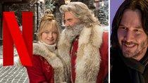 Netflix-Filmquiz: Wie gut kennt ihr die Darsteller der Netflix Originals?