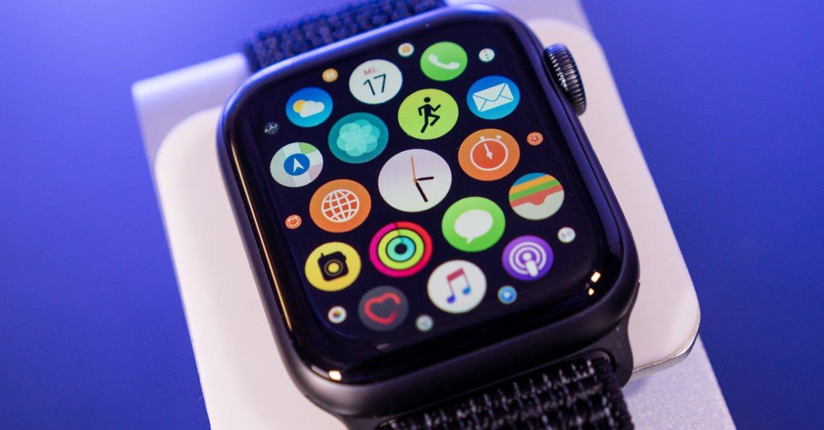 Apple Watch Series 4: LTE-Version der Smartwatch zum Sparpreis erhältlich