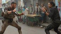 """Mit neuem Video: MCU-Star Chris Hemsworth verspricht für """"Extraction 2"""" noch bessere Netflix-Action"""