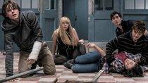 """New Mutants"": Marvel-Film will jetzt doch richtigen Horror bieten"