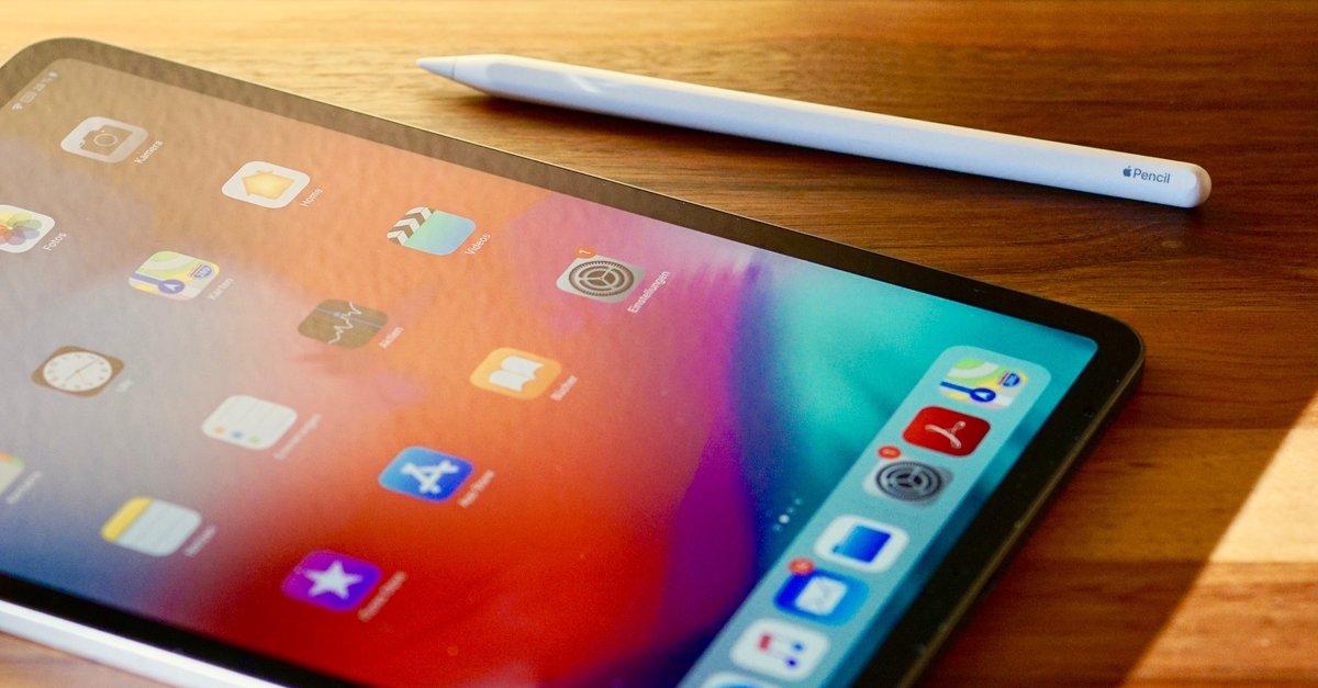 MacBook Pro und iPad Pro: Langersehntes Technik-Upgrade ...