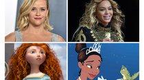 10 Frauen, die eine Rolle als Disney-Prinzessin ablehnten