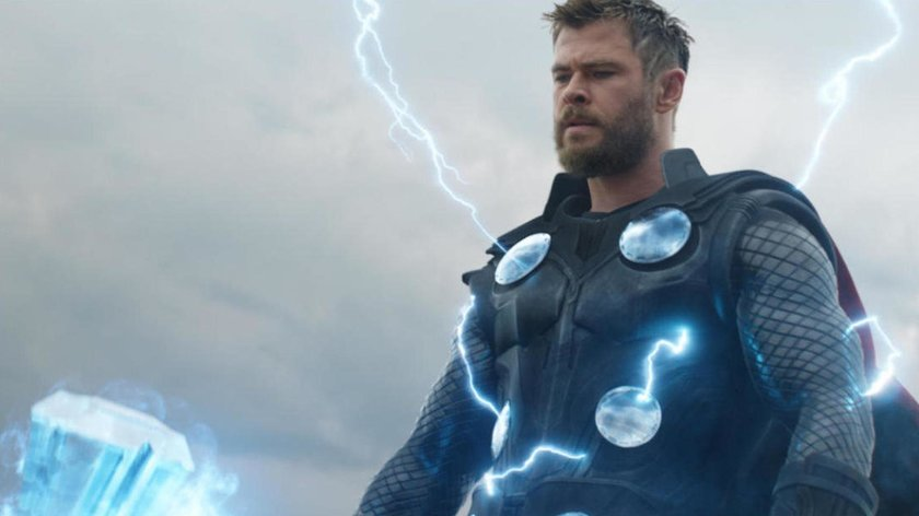 Kurioses MCU-Aus drohte: Darum hätte Chris Hemsworth fast die Thor-Rolle verloren