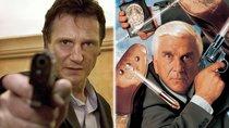 """""""Family Guy""""-Schöpfer will """"Die nackte Kanone"""" neu verfilmen – mit Liam Neeson in der Hauptrolle"""