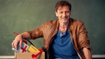 """""""Der Lehrer"""" Staffel 9: Sendetermine und Ausstieg von Hendrik Duryn"""