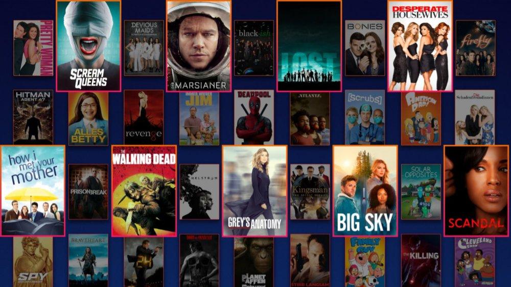 Filme Für Erwachsene Liste
