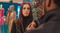 """""""Locked Down""""-Trailer: Anne Hathaway plant Millionenraub mitten in der Coronakrise"""