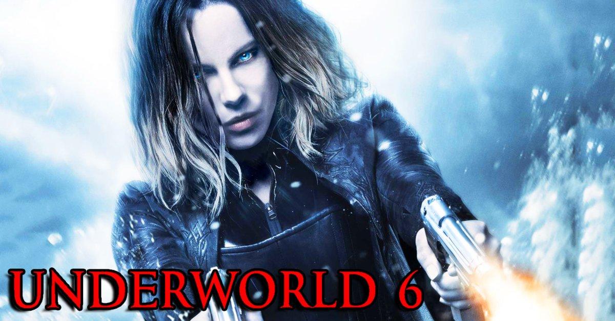 Underworld 6 Kate Beckinsale Hat Eine Böse Botschaft Für Die Fans