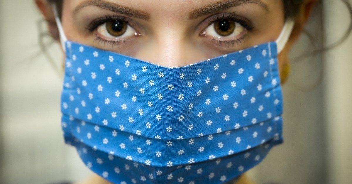 Mund-Nasen-Schutz: Maske im eigenen Design online kaufen