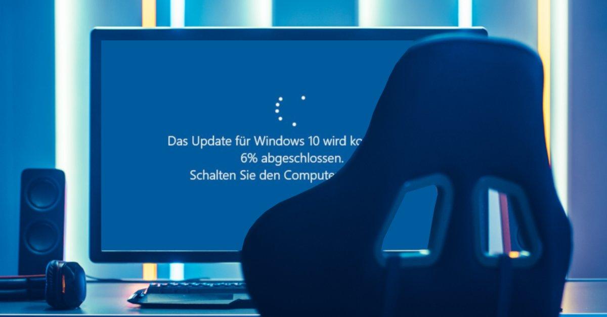 Windows 10: Update-Funktion bekommt neues Features spendiert