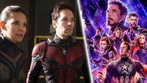 """Das MCU wird deutlich größer: Darum wird """"Ant-Man 3"""" enorm wichtig"""