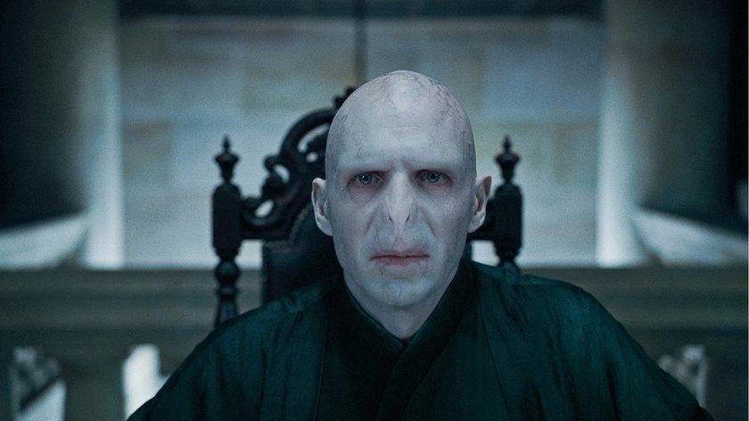 """""""Phantastische Tierwesen"""": Ralph Fiennes möchte als Voldemort zurückkehren!"""