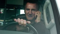 "Wie Keanu Reeves in ""Speed"": Liam Neeson dreht Actionthriller ""Retribution"" in Berlin"