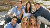 """""""Friends: The Reunion"""": Darum fehlen einige wichtige Serien-Stars in dem Special"""