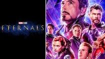 "Größter MCU-Film nach ""Avengers: Endgame"": Geheimnis um ""The Eternals"" gelüftet"
