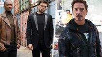 """Das MCU hat Tony Stark längst ersetzt und """"The Falcon and the Winter Soldier"""" beweist es"""