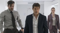 "Irrer Stunt in ""Mission: Impossible 7"": Neues Video zeigt todesmutigen Tom Cruise"