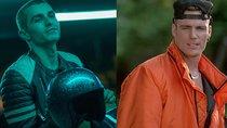"""""""To the Extreme"""": Darsteller gefunden für Biopic über Vanilla Ice"""