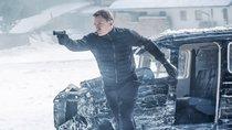 Daniel Craig brach ihm die Nase: Marvel-Star enthüllt Bild vom fiesen James-Bond-Unfall