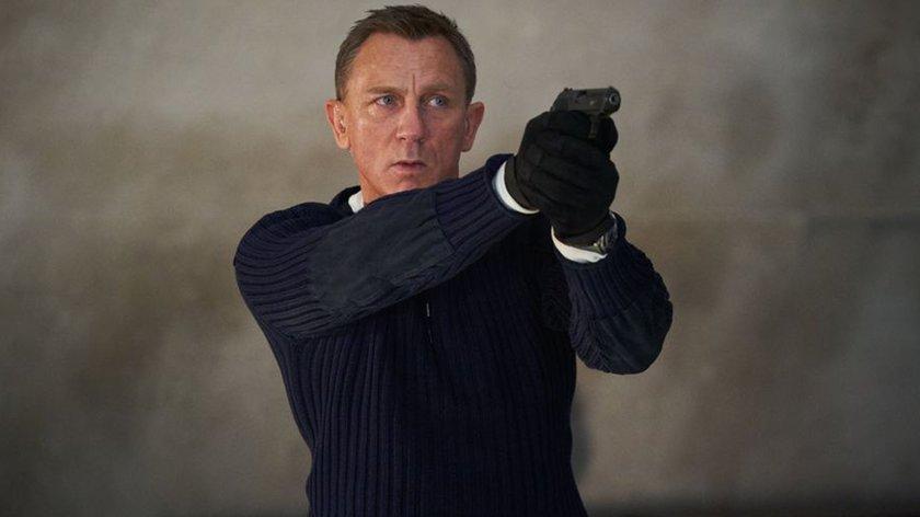 James-Bond-Macher gesteht: Daniel Craig hat ihn anfangs nicht überzeugt