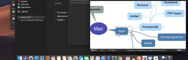 Apps für Mac: Unsere 14 Top-Empfehlungen für mehr Produktivität