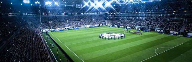 FIFA 19: Stadien - Liste und Bilder zu jedem Stadion