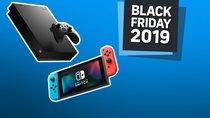 PS4-Konsolen reduziert, Xbox und Switch im Cyber Monday Angebot