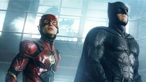 "DC-Film mit doppeltem Batman entkommt der Produktionshölle: Set-Bild feiert ""The Flash""-Start"