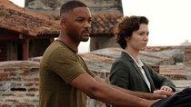 """""""Gemini Man"""": Will Smith hält den Actionfilm für einen Außenseiter"""