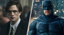 DC-Überraschung: Nicht nur Robert Pattinson erhält eine Batman-Saga