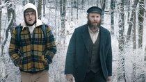 """""""An American Pickle""""-Trailer: Seth Rogen ist sein eigener Urgroßvater"""