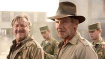 """Schock am Set von """"Indiana Jones 5"""": Harrison Ford verletzt sich bei Kampfszene – Dreh muss geändert werden"""