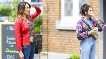 AWZ-Katastrophe: Riesiges Feuer in Marians Wohnung – Hat Leyla Schuld?