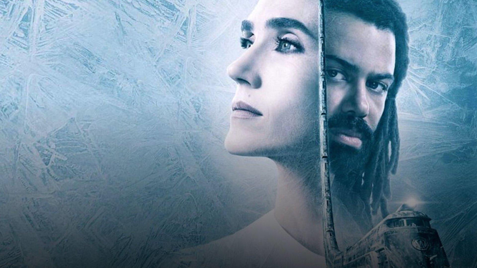 Snowpiercer Staffel 2