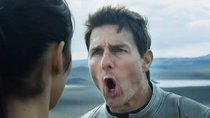 """Nach Mega-Ausraster bei """"Mission: Impossible 7"""": Tom Cruise wird von Hollywood-Star unterstützt"""