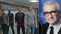 "MCU in der Kritik: ""Irishman""-Regisseur befeuert die Superheldenfilm-Debatte"