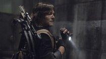"""""""The Walking Dead""""-Überraschung: Darum starb diese Figur schon jetzt"""
