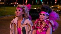 """""""GLOW"""": Staffel 3 ab sofort bei Netflix im Stream"""
