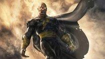 """Sein DC-Traum wird wahr: Dwayne Johnson glänzt im ersten """"Black Adam""""-Teaser in neuer Rolle"""