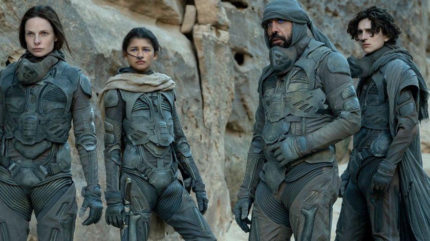 """""""Dune: Teil 2"""": Regisseur will Fortsetzung schnellstmöglich in die Kinos bringen"""