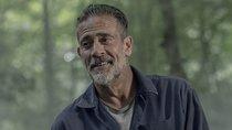 """Lucille in Aktion: Neues """"The Walking Dead""""-Bild zeigt Negans Frau"""