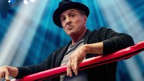 """Rocky 7"": Sylvester Stallone verblüfft Fans mit mysteriösem Posting"