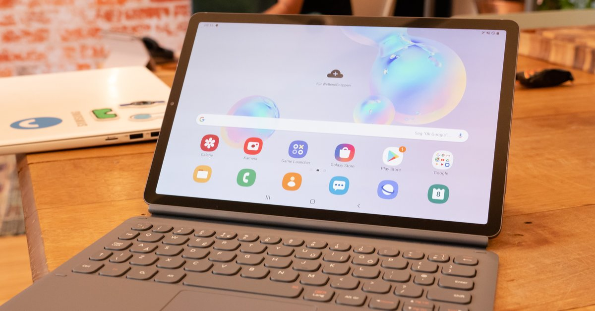 Samsung-Tablets im Test: Die Sieger von Stiftung Warentest