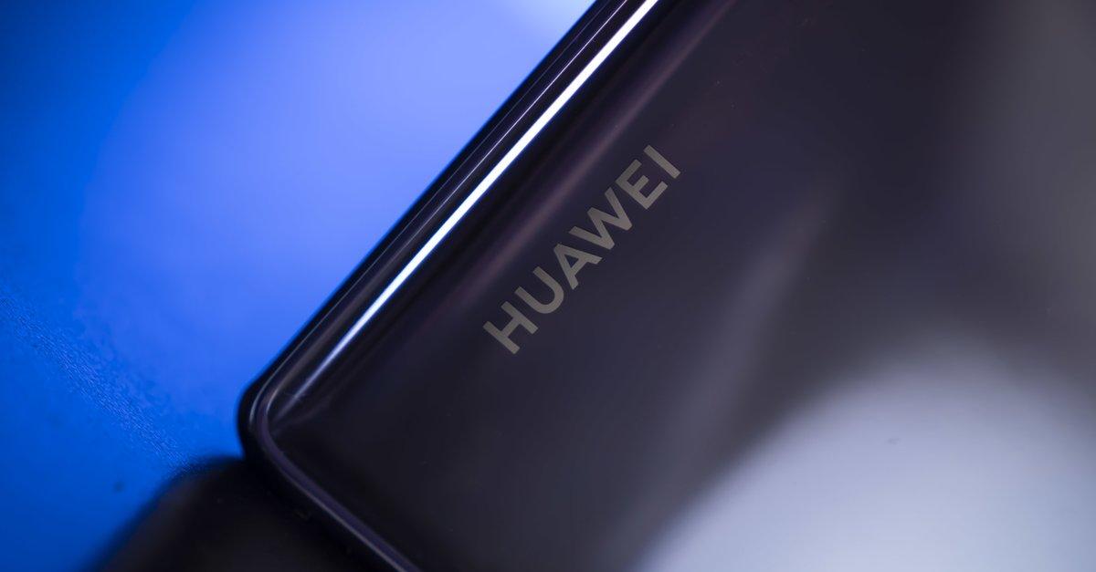Huawei: Wir sind doppelt so schnell wie die Konkurrenz