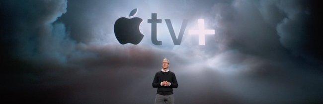 Apple TV+: Alle Serien & Filme des neuen Streamingsdienstes in der Übersicht