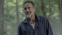 """""""The Walking Dead"""": Erster Blick auf Negan und seine Ehefrau Lucille"""